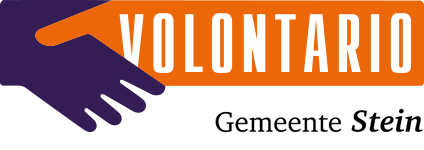 Wij steunen Volontario